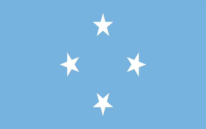 Mikronezya