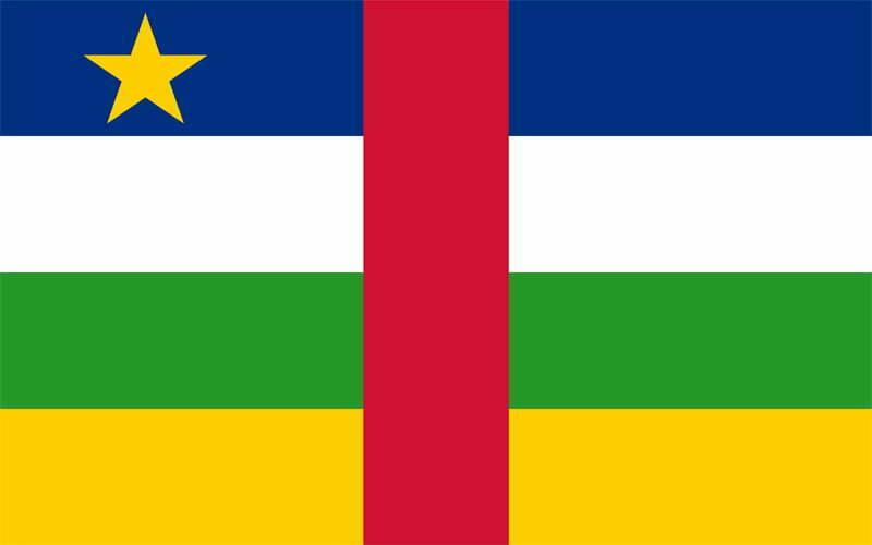 Orta Afrika Cumhuriyeti
