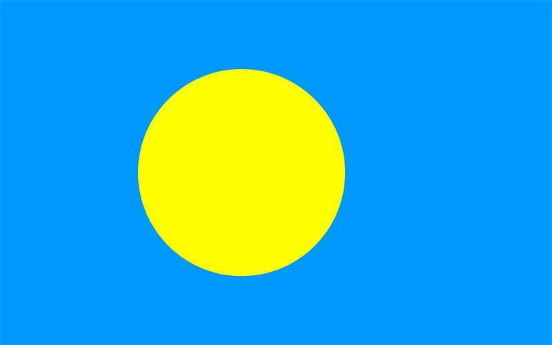 Palau Cumhuriyeti