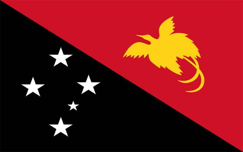 Papua Yeni Gine